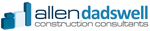 Allen Dadswell Construction Consultants