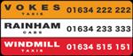 Vokes Taxis Ltd